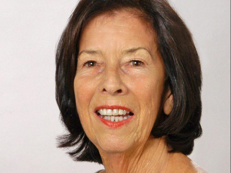 Ulrike Rauh